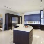 Gourmet Kitchen & Wine Room