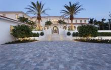 Villa Oceano Azul – A $38.5 Million Newly Built Oceanfront Mansion In Lantana, FL