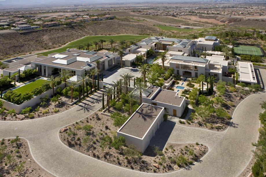 Pics Of Ebay Billionaire Pierre Omidyars 50000 Square Foot Nevada Mega Estate on Country Club Home Floor Plans