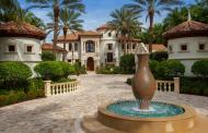 Villa Venezia – A $9.9 Million Mediterranean Waterfront Mansion In Marco Island, FL