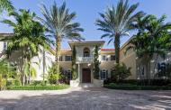 $6.2 Million Mediterranean Mansion In Coral Gables, FL