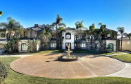 $4.5 Million Mansion In Anaheim, CA