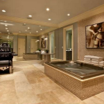 Indoor Spa