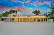Aquadisia – An $18 Million Waterfront Estate In Sarasota, FL