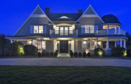 $17 Million Shingle Home In Sagaponack, NY