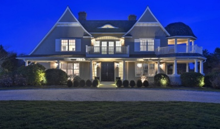 $17 Million Shingle Home In Sagaponack, NY