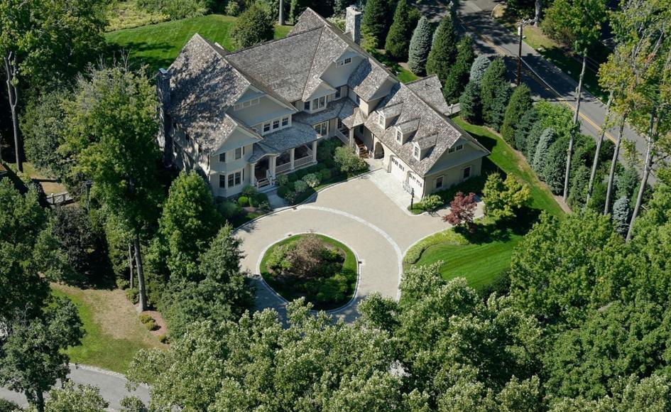 $7.395 Million Home In Rye, NY