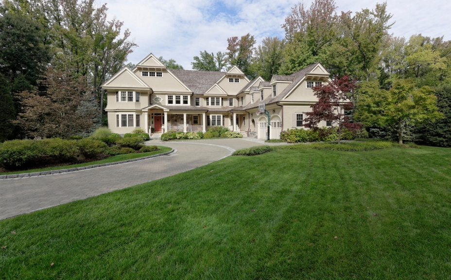$7.395 Million Home In Rye, NY | Homes of the Rich