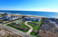 $29.95 Million Newly Built Contemporary Oceanfront Mansion In Quogue, NY