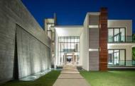 Casa Clara – A $35.9 Newly Built Contemporary Beachfront Mansion In Miami Beach, FL