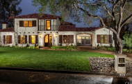 $5.388 Million Newly Built Home In Arcadia, CA
