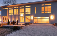 $3.3 Million Newly Built Modern Home In Westport, CT