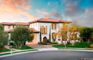 $3.699 Million Mediterranean Home In Calabasas, CA