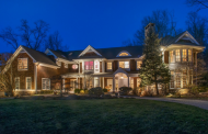 $2.375 Million Shingle Mansion In Norwood, NJ