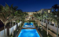 $42 Million Newly Built Contemporary Oceanfront Mansion In Palm Beach, FL
