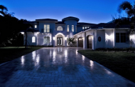 $5.995 Million Mediterranean Waterfront Home In Boca Raton, FL