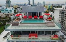 $53 Million 2-Story Penthouse In Miami Beach, FL