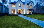 $3.95 Million Newly Built Home In Dallas, TX