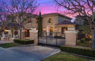$4.98 Million Home In Newport Coast, CA