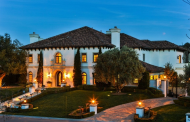 $6.499 Million Tuscan Inspired Mansion In Thousand Oaks, CA