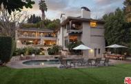 $25 Million Estate In Beverly Hills, CA