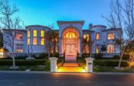 13,000 Square Foot Mansion In Danville, CA