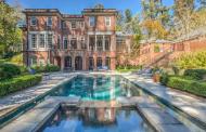 $3.995 Million Brick Mansion In Atlanta, GA