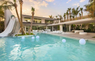 $34 Million 19,000 Square Foot Newly Built Waterfront Mansion In Miami Beach, FL
