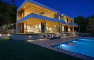 $13.5 Million Modern Home In Belvedere Tiburon, CA