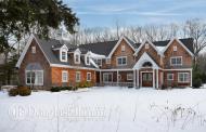 $3.9 Million Colonial Shingle Home in Syosset, NY