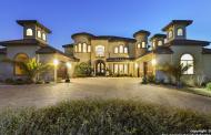$2.199 Million Newly Built Mediterranean Home In San Antonio, TX