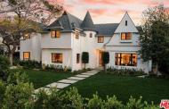 $11.995 Million English Tudor Home In Santa Monica, CA