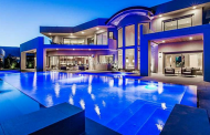 $11.975 Contemporary Mansion In Las Vegas, NV