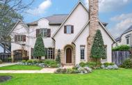 $2.6 Million Stone & Stucco Home In Houston, TX