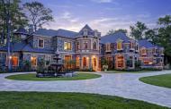 16 Beautiful Stone & Stucco Homes