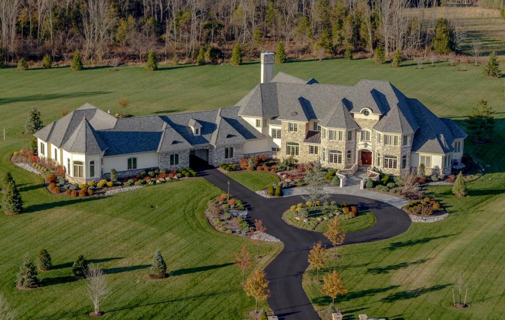 Zaveta Custom Homes Homes Of The Rich