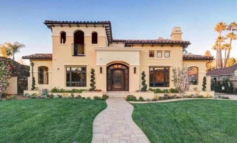 $6.88 Million Home In San Marino, CA