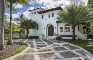 $6.3 Million Newly Built Home In Bal Harbour, FL
