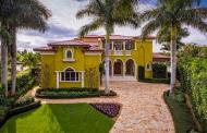 $7 Million Mediterranean Waterfront Home In Naples, FL