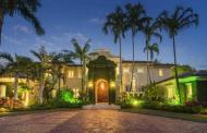 $6.9 Million Lakefront Mansion In Coral Gables, FL