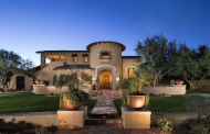 $2.695 Million Spanish Colonial Home In Scottsdale, AZ