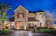 $3.45 Million Lakefront Home In Windermere, FL