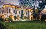 13,000 Square Foot Historic Mansion In Dallas, TX