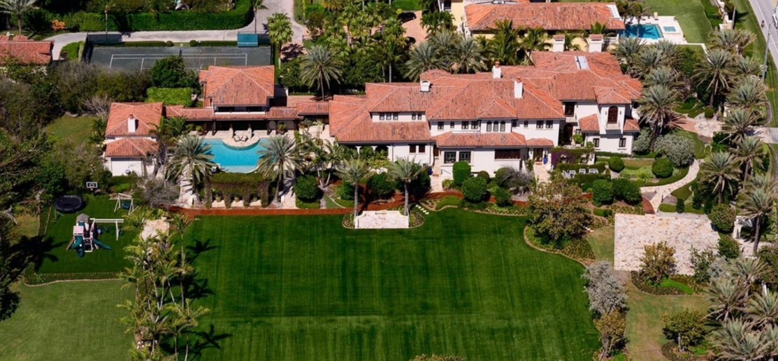 Actor Kevin James Lists Delray Beach, FL Estate For $28 Million