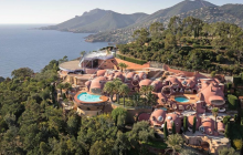 The Bubble Palace – A $300+ Million Villa In Provence-Alpes-Cote d'Azur, France