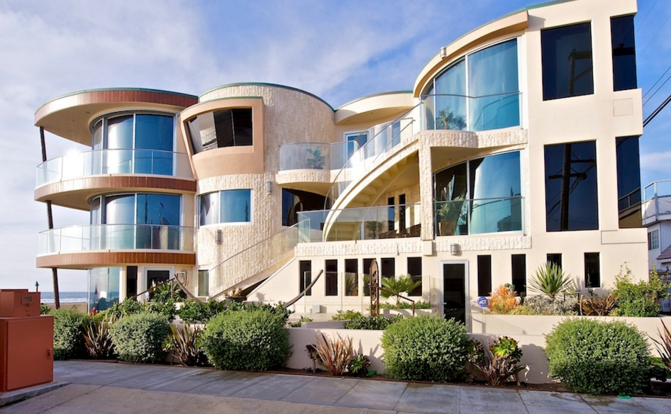 13 million contemporary home in san diego ca homes of for Modern homes san diego
