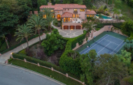 $5.25 Million Mediterranean Home In Palos Verdes Estates, CA