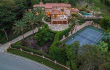$5.25 Million Mediterranean Home In Palos Verdes Estates, CA