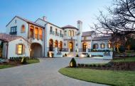 $4.85 Million Newly Built Mediterranean Mansion In Westlake, TX