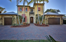 $3.295 Million Home In Naples, FL